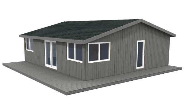80 m2 3D išorė-1