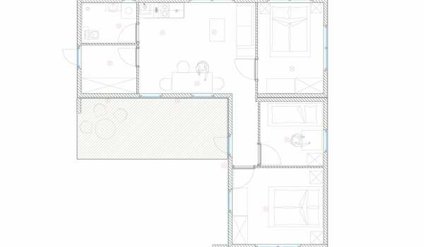 4x10 flexible with extension plan